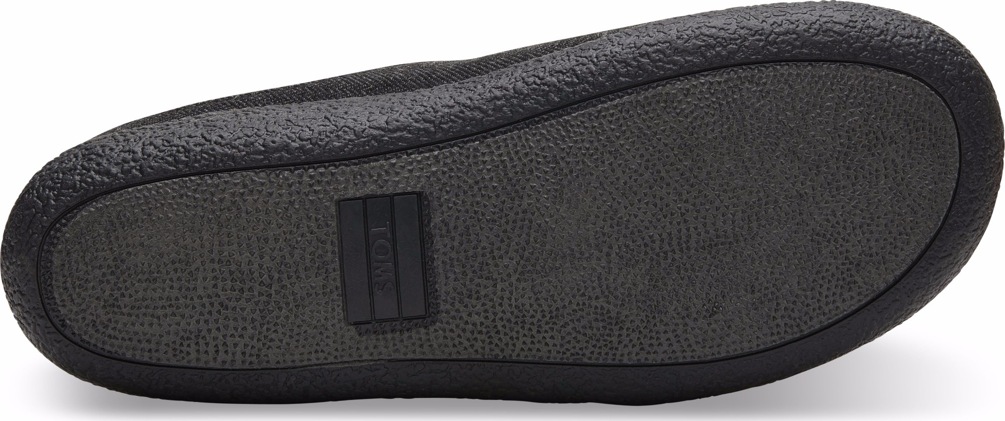 993ab4103 Previous. TOMS Herringbone Woolen Men'S Berkeley Slipper Black ...