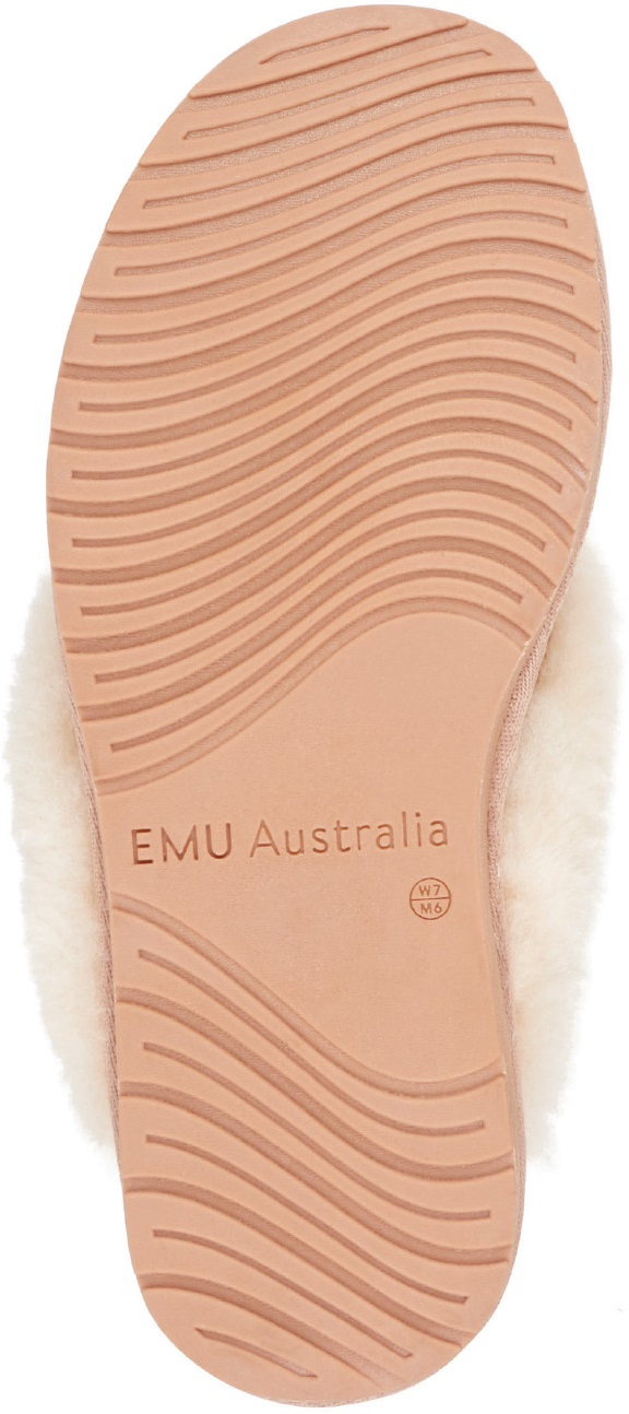 16f518a9445a45 Previous. EMU Australia Jolie Metallic ...