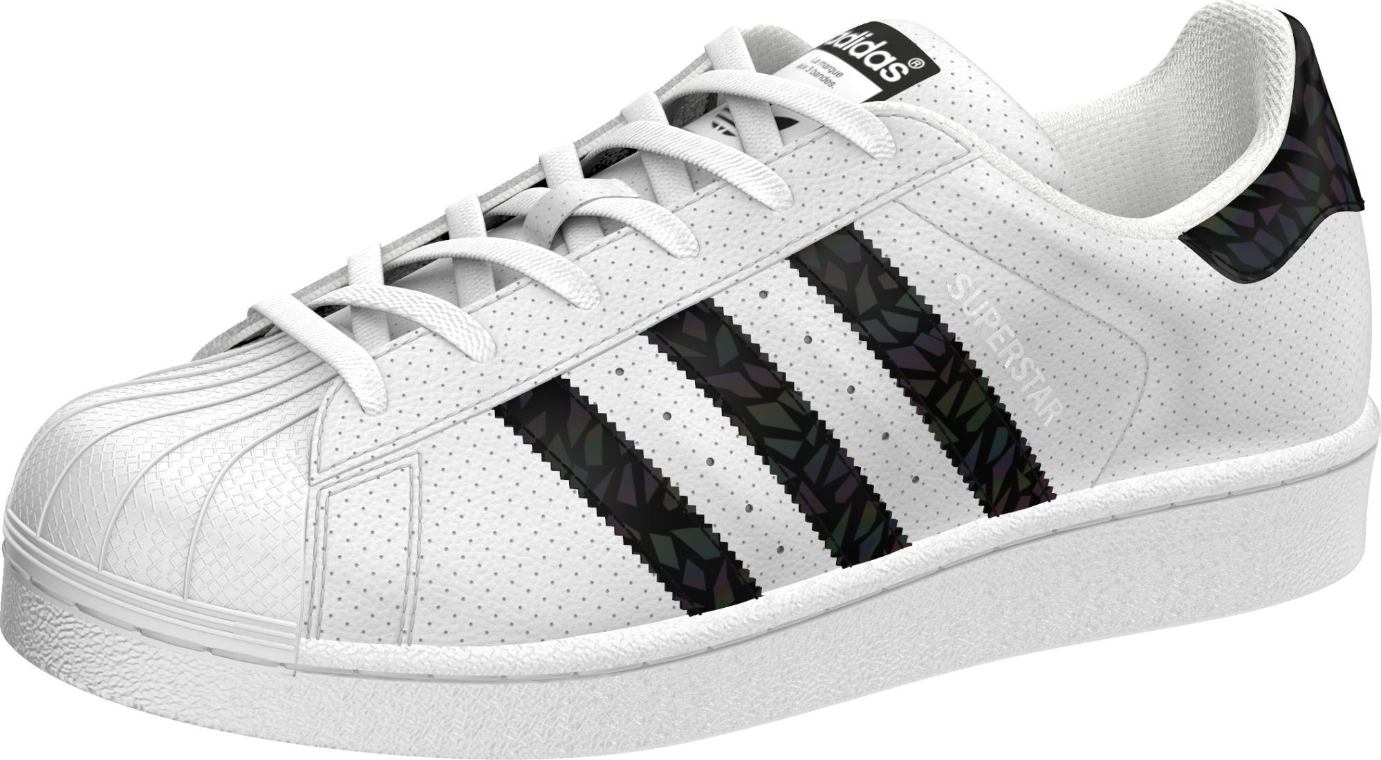 Adidas Superstar J Open24 Ee