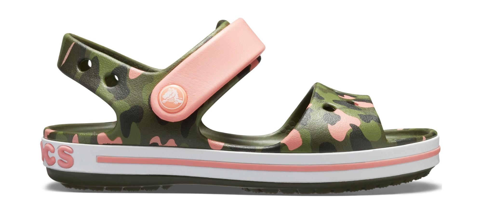 ebbec92f9 Previous. Crocs™ Crocband Seasonal Graphic Sandal ...