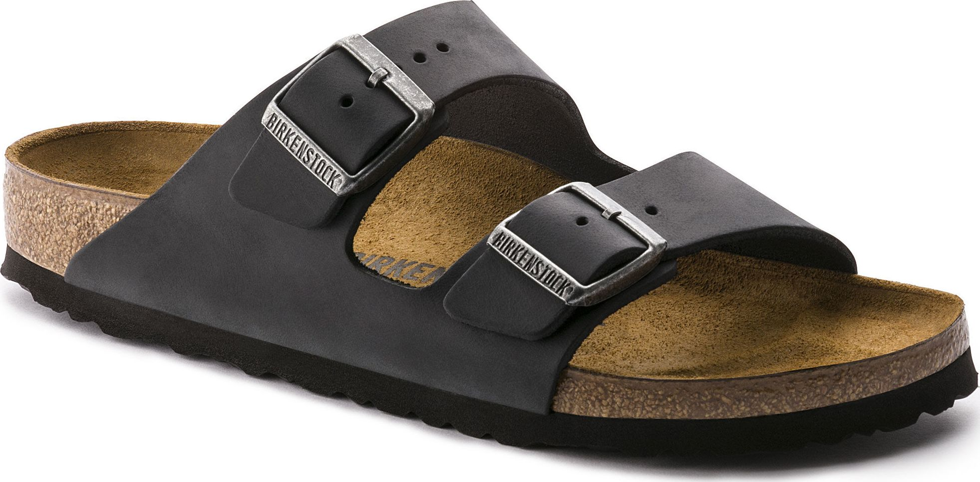 a6ae69245f5 Birkenstock Arizona Oiled Leather | OPEN24.EE