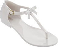 Melissa Honey AD White/Blanco