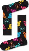 Happy Socks Dog Multi 9001