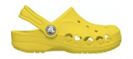 Crocs™ Baya Clog Kid's Lemon