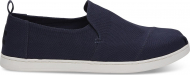 TOMS Canvas Men's Deconstructed Alpargata Navy