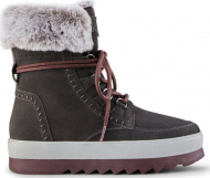 COUGAR Vanetta Suede Pewter