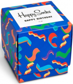 Happy Socks Happy Birthday Gift Box Multi 2700