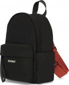 ECOALF Oslo Backpack Black