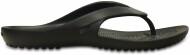 Crocs™ Kadee II Flip Black