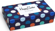Happy Socks Classic Mix Gift Box Multi 6000