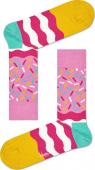 Happy Socks Birthday Sprinkles Multi 3300