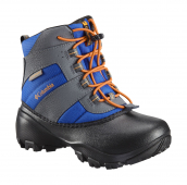 Rope Tow III Waterproof Azul/Orange Blast