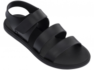 ZAXY Positive Sandal 17548 Black
