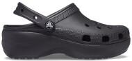 Crocs™ Classic Platform Clog Black