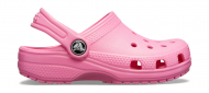 Crocs™ Kids' Classic Clog Pink Lemonade