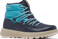 Columbia Slopeside Village Omni-Heat Mid Women's Shasta/Silver