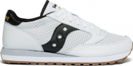 SAUCONY Jazz Original White/Black
