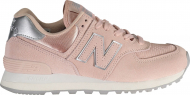 New Balance WL574 Oyster Pink