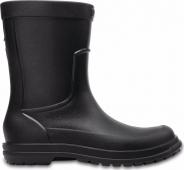 Crocs™ AllCast Rain Boot Black/Black