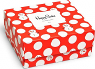 Happy Socks Christmas Gift Box Multi 4300