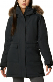 Columbia Little Si Insulated Parka Women's Black
