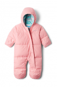 Columbia Snuggly Bunny Bunting Pink Orchid