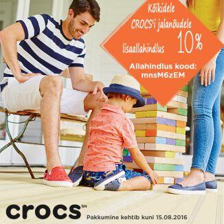 CROCS-710X710EE